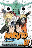 Book Cover Image. Title: Naruto, Vol. 67, Author: Masashi Kishimoto