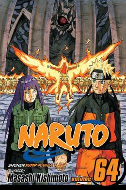Naruto, Volume 64: Ten Tails