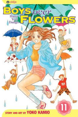 Boys Over Flowers, Vol. 11