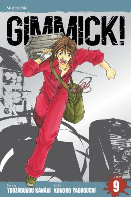 Gimmick!, Vol. 9