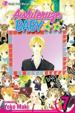 Aishiteruze Baby, Vol. 7: `