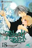 Book Cover Image. Title: Black Bird, Vol. 18, Author: Kanoko Sakurakouji