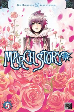 March Story, Vol. 5