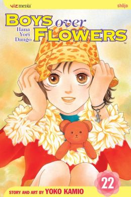 Boys Over Flowers, Vol. 22