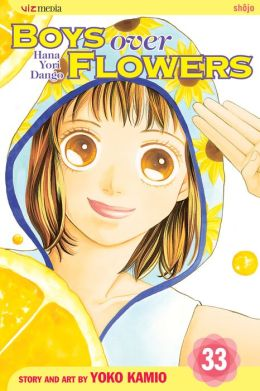 Boys Over Flowers, Vol. 33