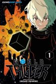 Book Cover Image. Title: World Trigger, Vol. 1, Author: Daisuke Ashihara