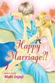 Book Cover Image. Title: Happy Marriage?!, Vol. 7, Author: Maki Enjoji