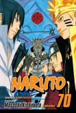Book Cover Image. Title: Naruto, Volume 70, Author: Masashi Kishimoto