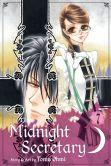 Book Cover Image. Title: Midnight Secretary, Vol. 7, Author: Tomu Ohmi