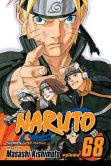 Book Cover Image. Title: Naruto, Volume 68:  Path, Author: Masashi Kishimoto