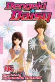Book Cover Image. Title: Dengeki Daisy, Volume 16, Author: Kyousuke Motomi