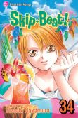 Book Cover Image. Title: Skip Beat!, Vol. 34, Author: Yoshiki Nakamura