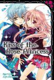 Book Cover Image. Title: Kiss of the Rose Princess, Vol. 4, Author: Aya Shouoto