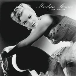 2009 Marilyn Monroe Wall Calendar