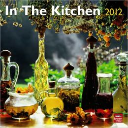 2012 Kitchen, In The Square 12X12 Wall Calendar