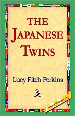 Rhe Japanese Twins