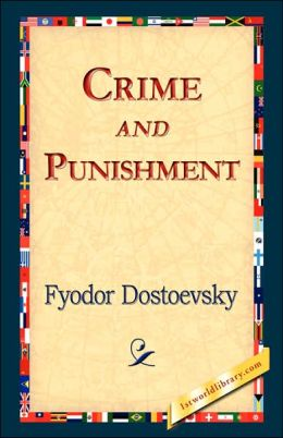 an analysis of the values in crime and punishment by dostoevsky Book analysis: crime and punishment - free download as pdf file (pdf), text file (txt) or read online for free analysis and perspective on fyodor dostoevsky's crime and punishment.