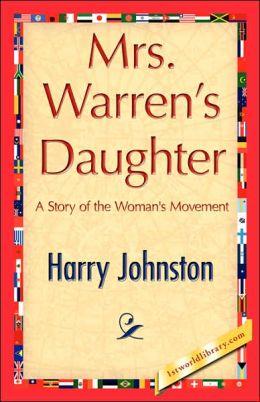 Mrs Warren's Daughter