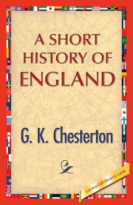 A Short History of England
