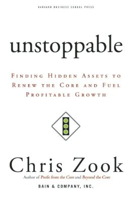 Unstoppable: Finding Hidden Assets to Renew the Core and Fuel Profitable Growth
