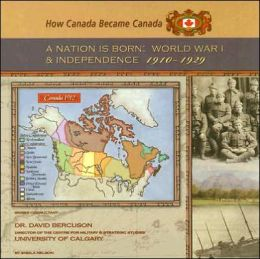 A Nation Is Born: World War I and Independence, 1910-1929