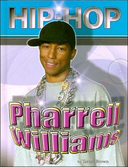 Hip-Hop: Pharrell Williams