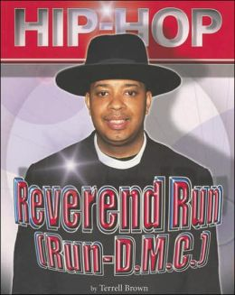 Hip Hop: Reverend Run (of Run DMC)