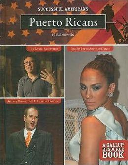 Puerto Ricans