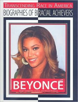 Beyonce: Singer-Songwriter, Actress, and Record Producer
