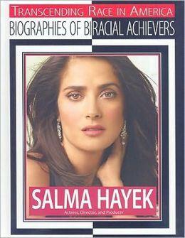 Salma Hayek: Actress, Director, and Producer
