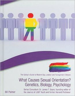 What Causes Sexual Orientation? Genetics, Biology, Psychology