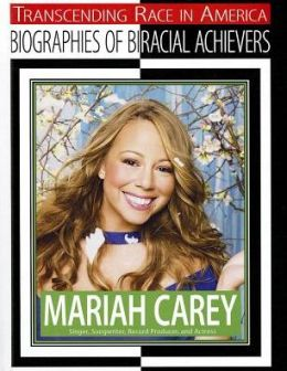 Mariah Carey: Singer, Songwriter, Record Producer, and Actress