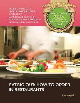 Eating Out: How to Order in Restaurants