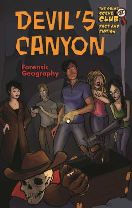 Devil's Canyon: Forensic Geography