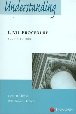 Understanding Civil Procedure 2009