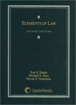 Elements of Law