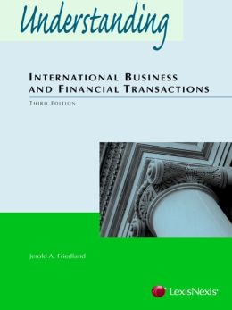 Understanding International Business and Financial Transactions