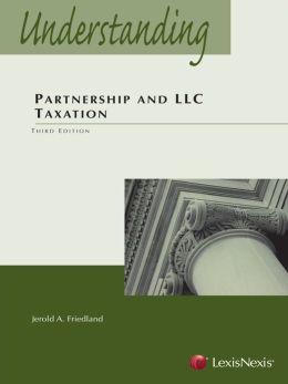 Understanding Partnership and LLC Taxation