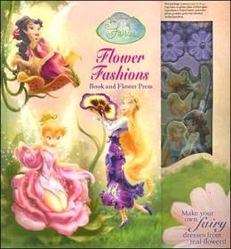 Flower Fashions: Book and Flower Press