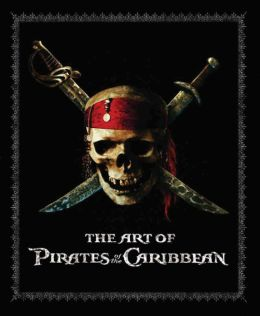 The Art of Pirates of the Caribbean