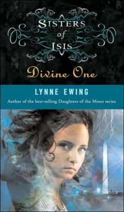 Divine One (Sisters of Isis #2)
