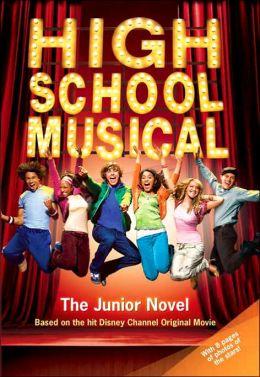 High School Musical: The Junior Novel