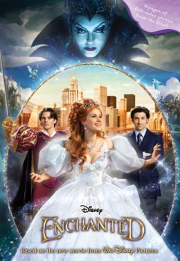 Enchanted: The Junior Novelization