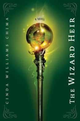 The Wizard Heir (The Heir Series #2)