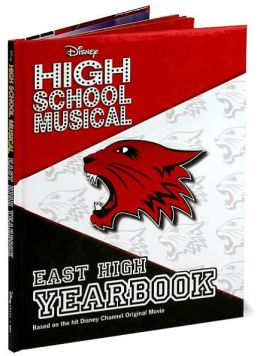 High School Musical: East High Yearbook