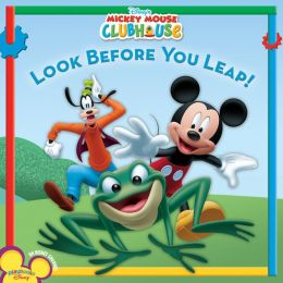Mickey Mouse Clubhouse Look Before You Leap!
