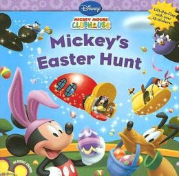 Mickey's Easter Hunt