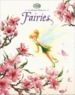The Hidden World of Fairies