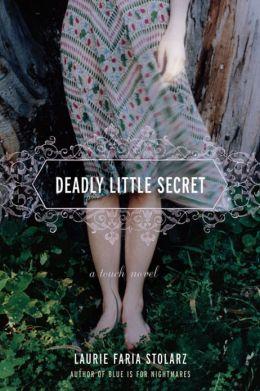 Deadly Little Secret (Touch Series #1)