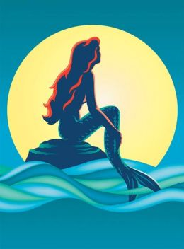 The Little Mermaid: From the Deep Blue Sea to the Great White Way Michael Lassell